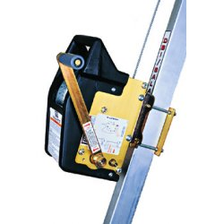 "DBI / Sala - 8102001 - Confined Space Winch, Winch Cable Length 60 ft., Winch Cable Dia. 1/4"", 350 lb. Max. Working Load"