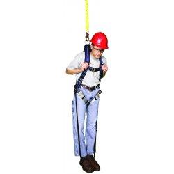 DBI / Sala - 9501403 - Suspension Trauma Strap, Nylon, Blk