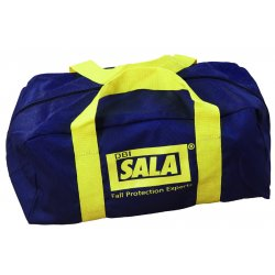 DBI / Sala - 9511597 - Bag-fall Protection System-blue