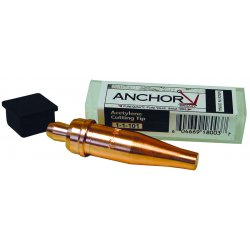 Anchor Brand - 0-1-101 - Cutting Tips (Each)