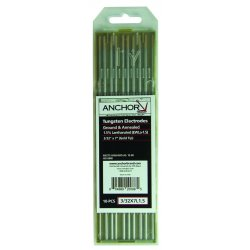 Anchor Brand - 040X7L1.5 - Tungsten (Pack of 2)