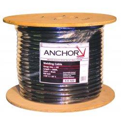 Anchor Brand - 250 - Waist Aprons - Resistance - Heat, Abrasion (Each)