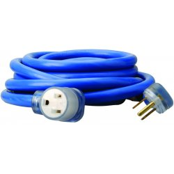 Anchor Brand - 601922-88-06 - Welder Extension Cords (Each)