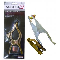 Anchor Brand - AB-GC200T - Ground Clamps (Each)