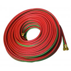 Best Welds - LB3/8-TWIN - Bw 3/8 Twin Hose Gr R (700 Ft/rl)