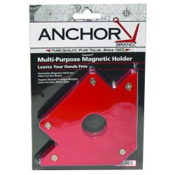 Anchor Brand - M-065 - Multi-Purpose Magnetic Holders (Each)