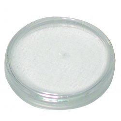 Anchor Brand - PCG150 - Anchor Brand PCG150 Threaded Replacement Gauge Cover; 1-1/2 ...