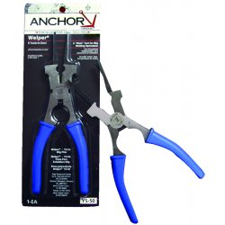 Anchor Brand - YS-50 - Mig Welding Pliers (Each)