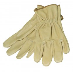 Anchor Brand - 10-2082L - Driver Gloves (Pack of 1)