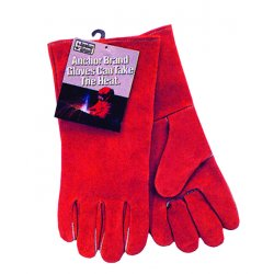 Anchor Brand - 100GC-LHO - Dwos Anchor 100gc L.h.o. Glove (pair)