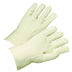 Anchor Brand - 1100 - General Purpose Canvas Gloves (Pack of 12)