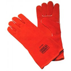Anchor Brand - 120GC - Premium Welding Gloves (Pack of 2)
