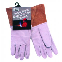 Anchor Brand - 120TIG-S - Tig Welding Gloves (Pack of 2)