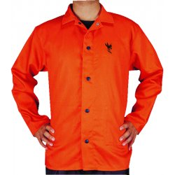 Anchor Brand - 1230-L - 30IN 9 OZ ORANGE FR JACKETLARG (Each)