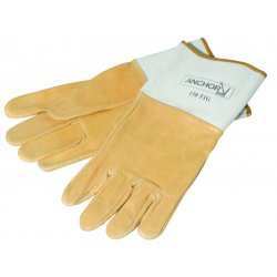 Anchor Brand - 150TIG-L - TIG/MIG Welding Gloves - Unlined (Pack of 1)