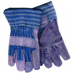 Anchor Brand - 1875 - Work Gloves (Pack of 2)