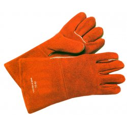 Anchor Brand - 18GC - Welding Gloves (Pack of 1)