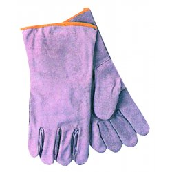 Anchor Brand - 200GC - Leather Welder's Gloves (Pack of 1)
