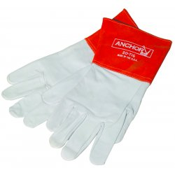 Anchor Brand - 20TIG-L - Tig Welding Gloves (Pack of 2)