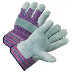 Anchor Brand - 2100XL - Leather Palm Gloves (Pack of 12)