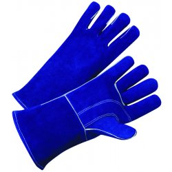 Anchor Brand - 3030 - Leather Welder's Gloves (Pack of 12)