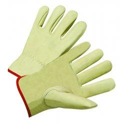 Anchor Brand - 4015-2XL - Keystone Thumb Standardgrain Cowhide Driver