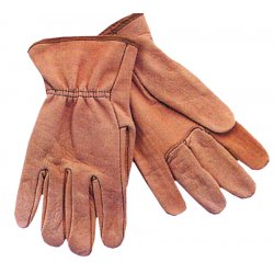 Anchor Brand - 420-S - Driver Gloves (Pack of 2)