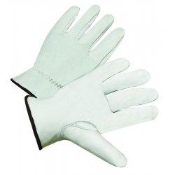 Anchor Brand - 4200-L - Anchor 4200l Grain Goatskin Driver Glove Premium