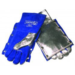 Anchor Brand - 4200BP - Welding Gloves (Each)