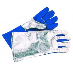 Anchor Brand - 42AL - Welding Gloves (Pack of 1)