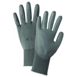 Anchor Brand - 6050-L - Polyurethane Coated Gloves (Pack of 2)