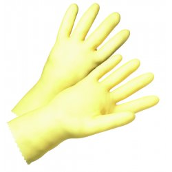 Anchor Brand - 6200M - Unsupported Latex Gloves (Pack of 12)