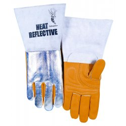 Anchor Brand - 650H-L - High Heat Welding Gloves (Pack of 2)