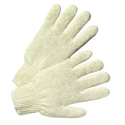 Anchor Brand - 6800 - String Knit Gloves (Pack of 12)