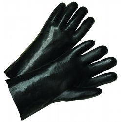Anchor Brand - 7105 - PVC Coated Gloves (Pack of 12)