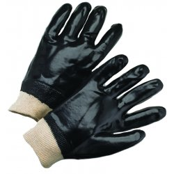 Anchor Brand - 7200 - PVC Coated Gloves (Pack of 12)