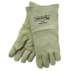 Anchor Brand - 7500-LHO - Anchor 7500 (l.h.o.) Glove