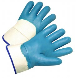 Anchor Brand - 7655-S - Nitrile Coated Gloves (Pack of 12)