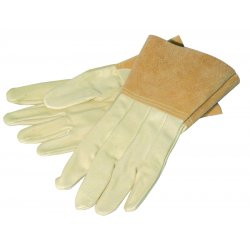 Anchor Brand - 800GC-L - TIG/MIG Welding Gloves - Unlined (Pack of 2)