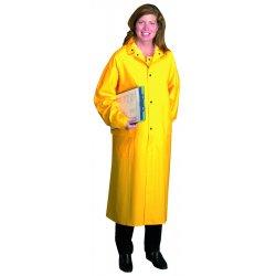 Anchor Brand - 9010-4XL - Anchor 48 Raincoat Pvcover Polyester 4xl
