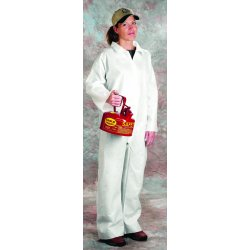 Anchor Brand - 9400-4XL - PE Laminate Protective Coveralls (Each)