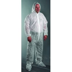 Anchor Brand - 9609-2XL - SBP Protective Coveralls (Each)