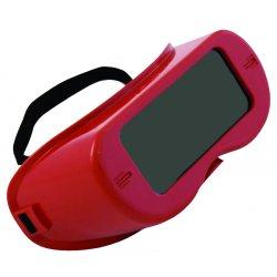 Anchor Brand - AB-G100-5 - Plate Goggles (Each)