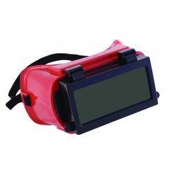 Anchor Brand - AB-G220-5 - Plate Goggles (Each)