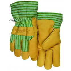 Anchor Brand - CW-777 - Anchor Cw-777 Pigskin Cold Weather Glove