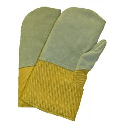 Anchor Brand - FG-38WL - Anchor Fg-38wl High Heatwool Lined Mittens