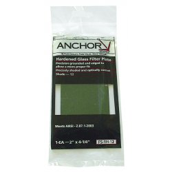 Anchor Brand - FS-1H-12 - Filter Plates (Each)