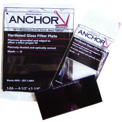 Anchor Brand - FS-5H-10 - Filter Plates (Each)