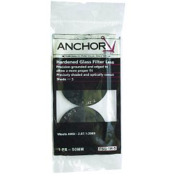 Anchor Brand - FSG-1H-5 - Filter Plates (Pack of 1)