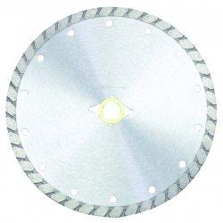 "Anchor Brand - TB7SPL - 7""x1.00 Dry Cut Continuous Rim Gen. Purpose Turb"
